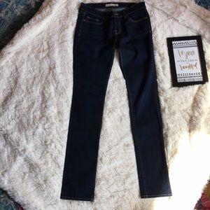 J Brand Pencil Leg 912 jeans